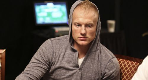 Jason Koon Takes Down Aria $100k High Roller