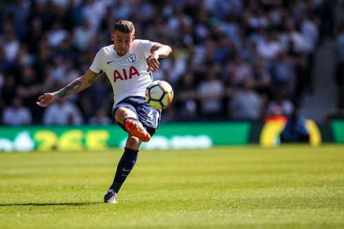 2018 EPL Premier League Football WBA v Tottenham Hotspur May 5th