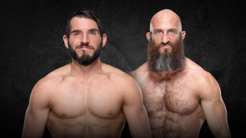 Ciampa and Gargano will collide in a Street Fight in Chicago