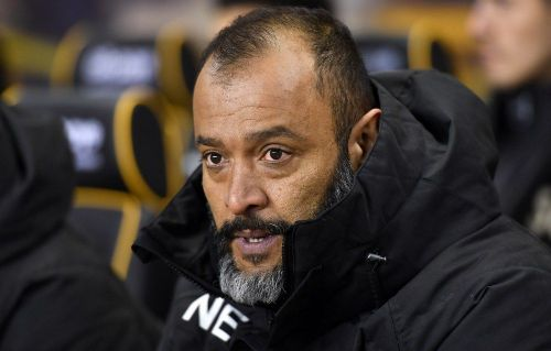 Nuno Espirto Santo has played a huge part in his sides promotion to the Premier League
