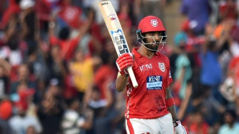 Rahul has proven to be the best opener in this season of IPL