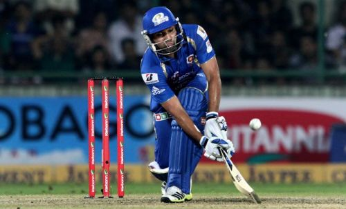 Sharma has struggled in the IPL this season