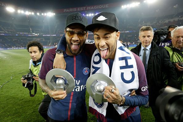 Paris Saint Germain v Rennes - French League 1