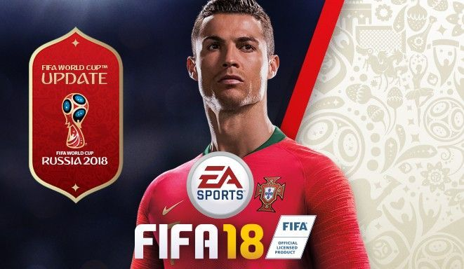 8308c83a526 FIFA 18 World Cup Mode  Predicting the ratings for Portugal national team