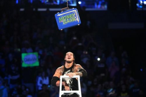 There are many forgettable Money In The Bank winners