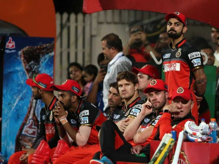 Superstars you maynot know who have lost most IPL Finals