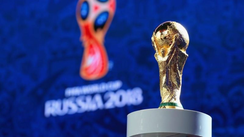 FIFA World Cup 2018: 5 Records that might be broken