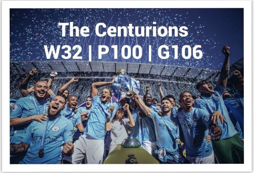 Man City blew away all comers to create new records