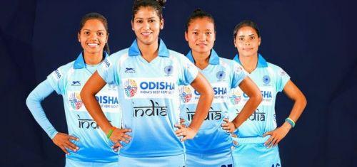 2021 Women's Asian Champions Trophy