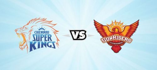 CSK will take on SRH at the Wankhede