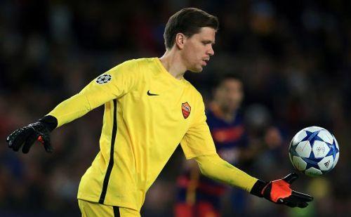Barcelona v Roma - UEFA Champions League - Group E - Camp Nou