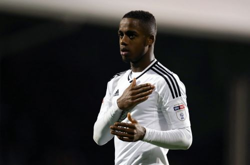 Enter capRyan Sessegnon could replace Alberto Moreno and provide competition for Andy Robertson next seasontion