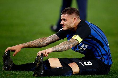 SS Lazio v FC Inter - Serie A