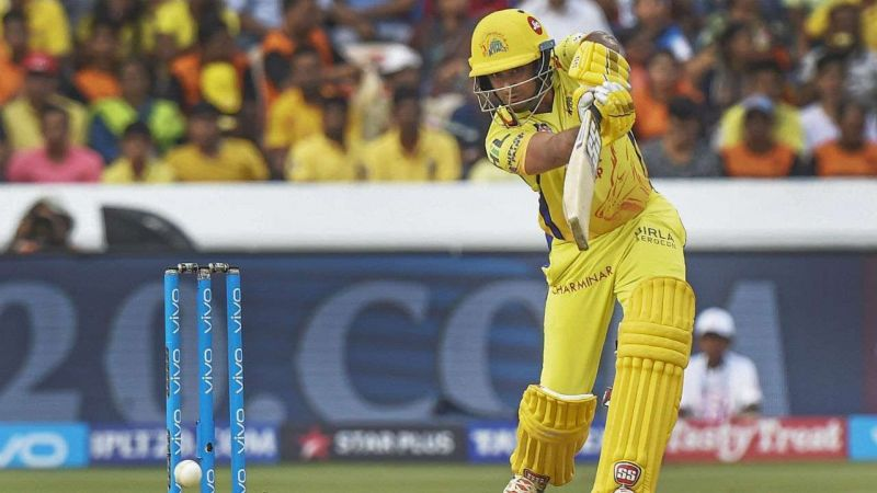 The 32-year-old has been a revelation as a batsman thus far