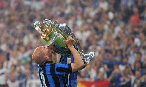 Esteban Cambiasso Inter Milan