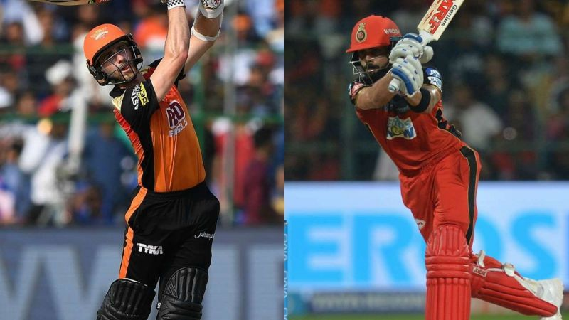 IPL 2018, RCB vs SRH Match Prediction: Who will come out on top