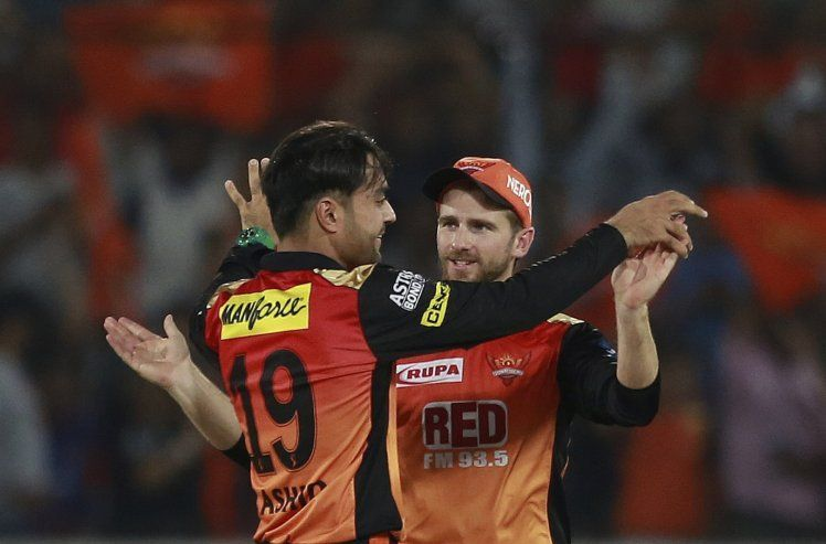 The main reasons for Sunrisers