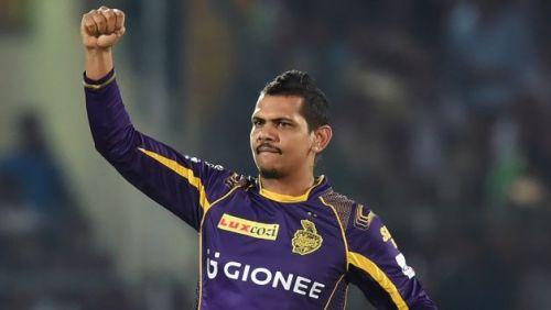 Sunil Narine has been a match winner for KKR
