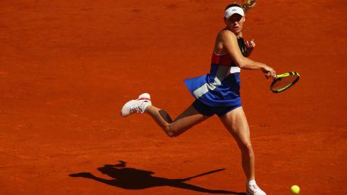 Caroline Wozniacki - cropped