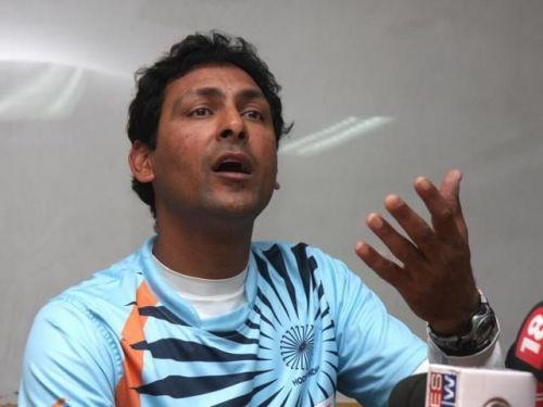Harendra Singh : The maverick coach with a no nonsense attitude