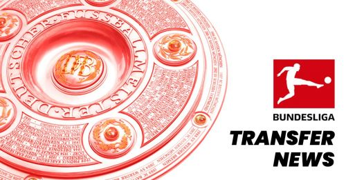Bundesliga transfer news