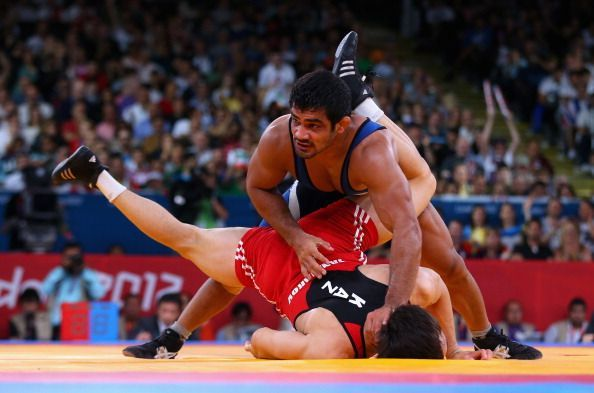 Asian Games  Having Received Approval From Sai Wrestling Federation Of India To Interview Foreign Coaches