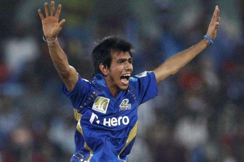 Yuzvendra Chahal (Image Courtest: scooptimes)