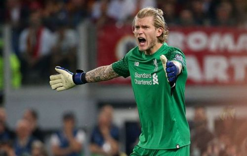 Karius should expect his toughest assignment to date