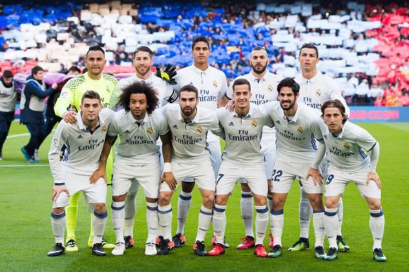 Real madrid c f [PUNIQRANDLINE-(au-dating-names.txt) 34