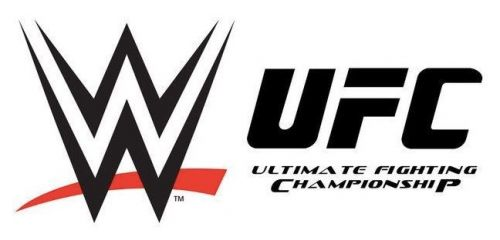 MMA and pro wrestling are joined at the hip