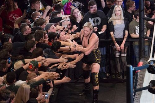 WWE Germany Live Cologne - Road To Wrestlemania
