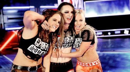 Image result for the riott squad