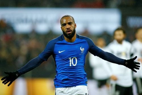 France's 23-man squad for Russia 2018 doesn't feature many big names