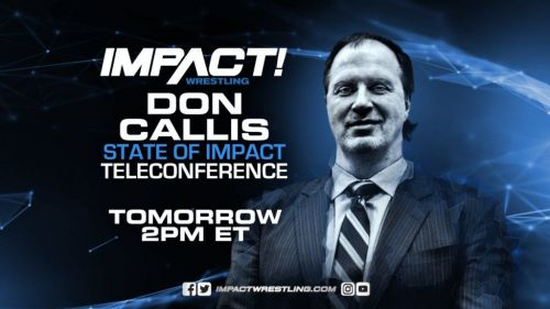 Don Callis graced us with his time and his insights