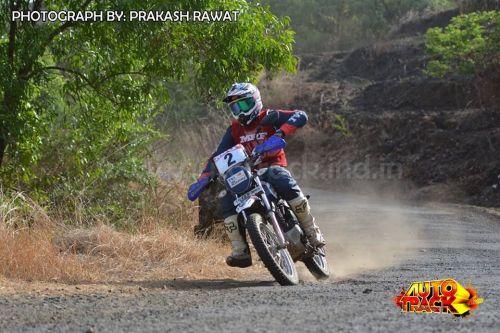 EnImage Courtesy : Prakash Rawat and Auto Trackter caption