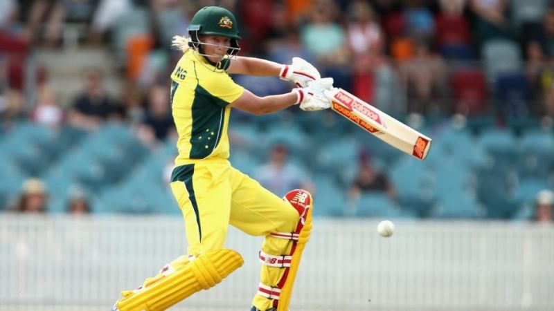 Lanning will be looking to put up an impressive show with the bat