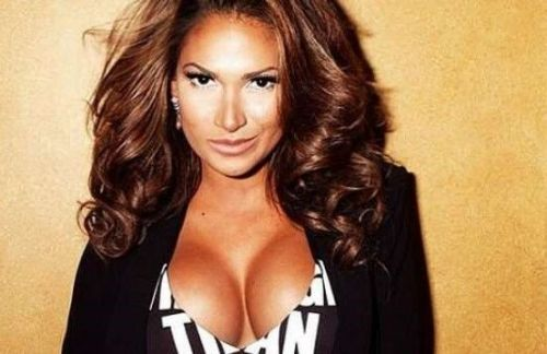 Reby Hardy has never been one to back down from confrontation