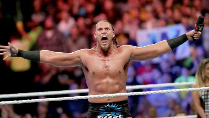 Image result for wwe big cass losses