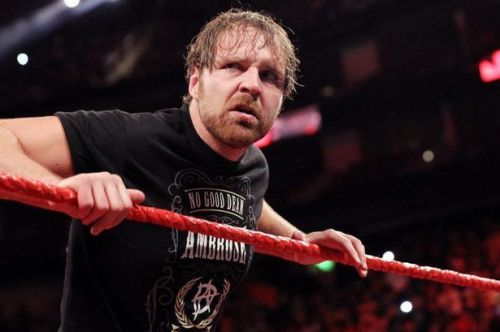 Which brand will Dean Ambrose make his return on?