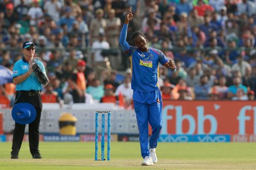 Jofra Archer has been one of the lone bright spots for Rajasthan Royals this season.