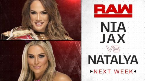 Four huge matches are set to take place next week on Raw