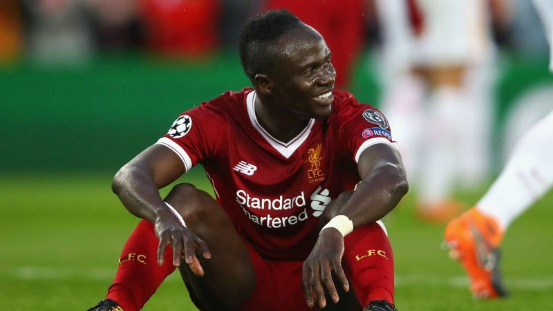 Mane sends 300 Liverpool shirts to Senegal village for Champions League final