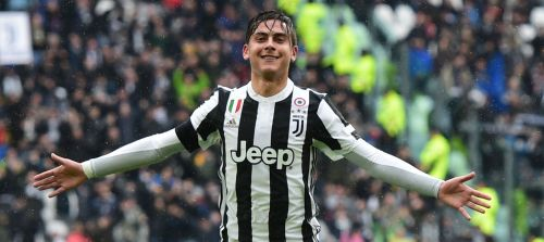 Dybala is ascending up his lofty heights again