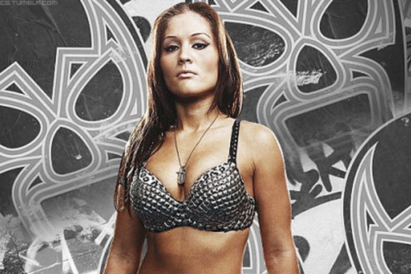Ivelisse has been blazing her own trail and doing so proudly for a long time. Images courtesy of whatculture.com