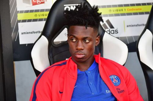 Amiens SC v Paris Saint Germain - Ligue 1