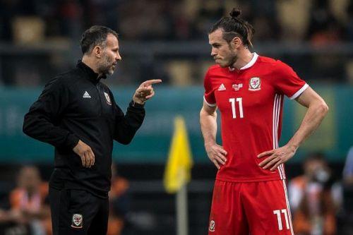 Wales v Uruguay - 2018 China Cup International Championship