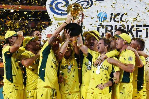 World ODI XI that can beat 2015 World Cup champions Australia