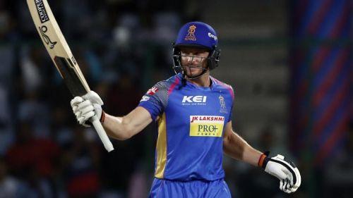 Jos ButtlerEngland Rajasthan Royals Cricket IPL