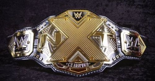 NXT has had many great title changes