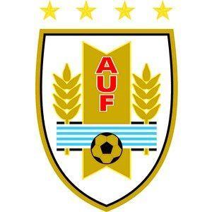 Резултат с изображение за uruguay football federation